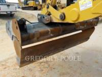 CATERPILLAR BACKHOE LOADERS 430FIT equipment  photo 14