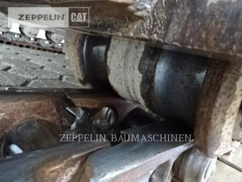 CATERPILLAR KETTEN-HYDRAULIKBAGGER 329EL equipment  photo 19