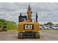 CATERPILLAR PELLES SUR CHAINES 312D equipment  photo 8