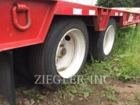TRAILER OTHER TRAILERS 35T equipment  photo 4