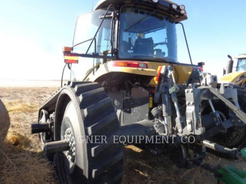 AGCO TRATTORI AGRICOLI MT765D-UW equipment  photo 3