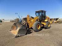 CATERPILLAR RADLADER/INDUSTRIE-RADLADER 926M FC equipment  photo 4