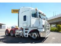 FREIGHTLINER CAMIONS ROUTIERS ARGOSY 110 equipment  photo 7