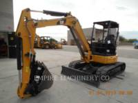 CATERPILLAR トラック油圧ショベル 305.5E2CRT equipment  photo 4
