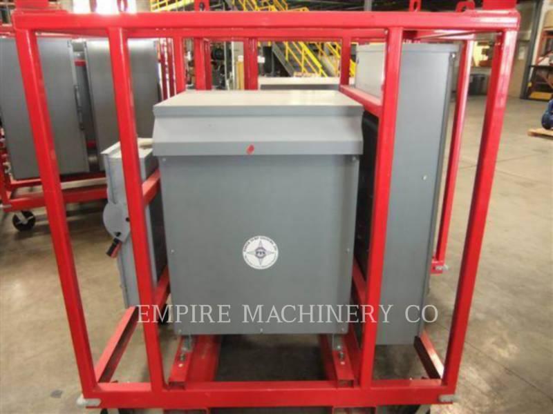 MISCELLANEOUS MFGRS MISCELLANEOUS / OTHER EQUIPMENT 150KVA PT equipment  photo 1