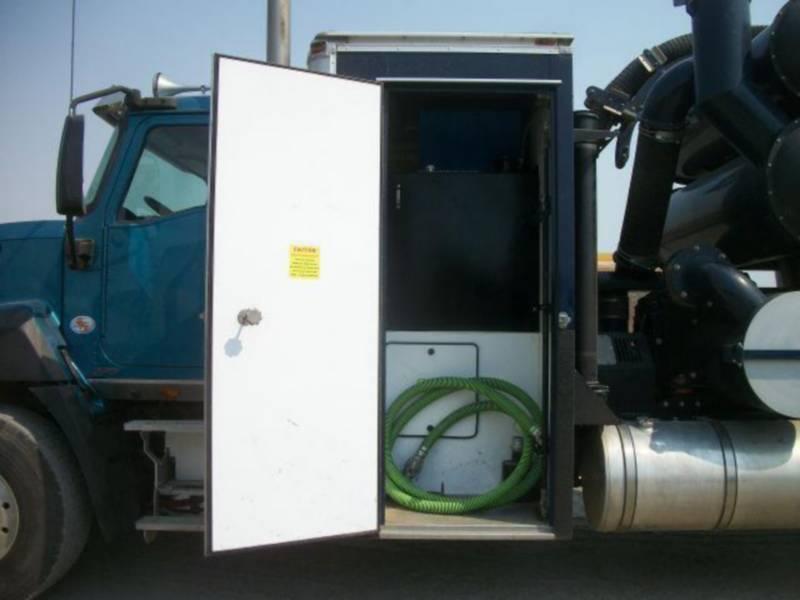 CATERPILLAR ON HIGHWAY TRUCKS CT660L equipment  photo 21