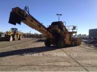 WEILER ASPHALT PAVERS E1250A equipment  photo 3