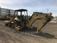 CATERPILLAR CHARGEUSES-PELLETEUSES 420F 4EO P equipment  photo 3