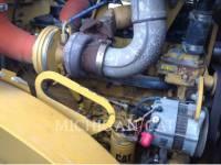 CATERPILLAR RADLADER/INDUSTRIE-RADLADER 950H S+ equipment  photo 11