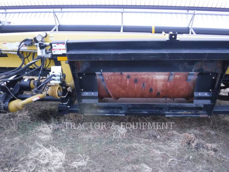 HONEY-BEE  COMBINE HEADER SP 36 A-10 equipment  photo 4