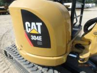 CATERPILLAR EXCAVADORAS DE CADENAS 304ECR equipment  photo 21