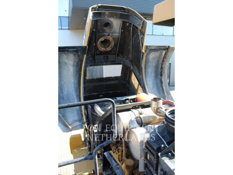 CATERPILLAR WIELLADERS/GEÏNTEGREERDE GEREEDSCHAPSDRAGERS 980M equipment  photo 17