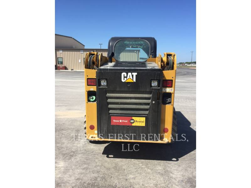 CATERPILLAR CHARGEURS COMPACTS RIGIDES 226 D equipment  photo 5