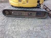 CATERPILLAR TRACK EXCAVATORS 305DCR equipment  photo 17