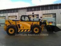 CATERPILLAR TELESKOPSTAPLER TH417C equipment  photo 7