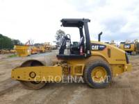 Equipment photo CATERPILLAR CS44 RULLI COMPATTATORI VIBRANTI TANDEM 1