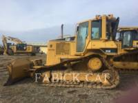 CATERPILLAR TRACK TYPE TRACTORS D5N LGP equipment  photo 5