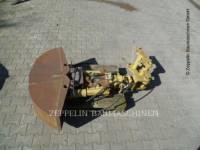 HYDRAULIK-GREIFER-TECHNOLOGIE-GMBH WT - GRAPPIN Zweischalengreifer equipment  photo 3