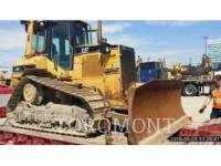 Equipment photo CATERPILLAR D5M TRACK TYPE TRACTORS 1