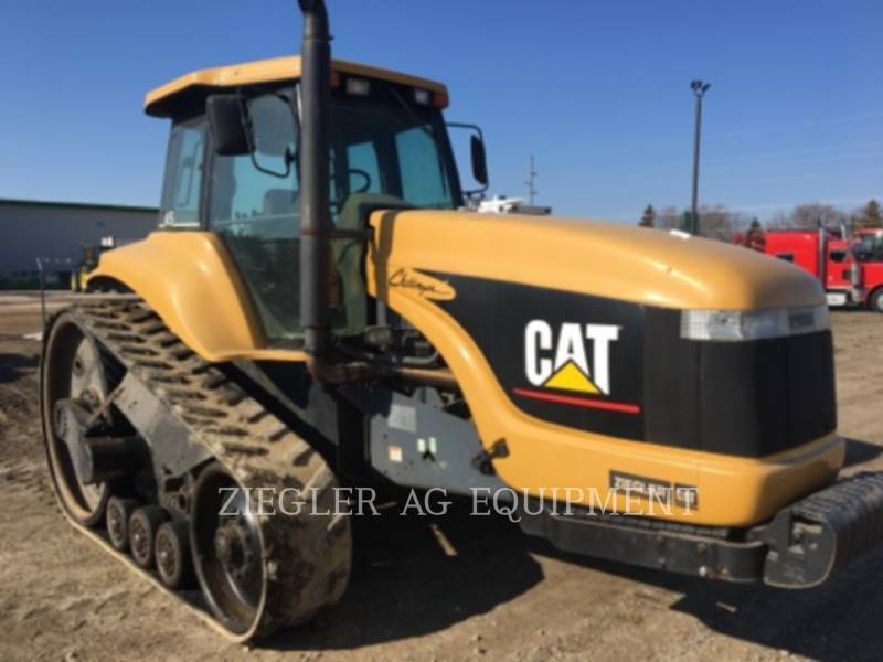 CATERPILLAR TRACTEURS AGRICOLES 45 equipment  photo 5