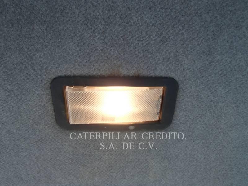 CATERPILLAR TRACK TYPE TRACTORS D6K2 equipment  photo 10