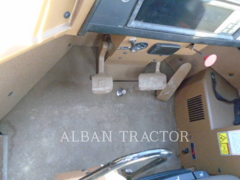 CATERPILLAR ホイール・ローダ/インテグレーテッド・ツールキャリヤ 992D equipment  photo 12