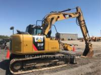CATERPILLAR EXCAVADORAS DE CADENAS 311FLRR equipment  photo 2