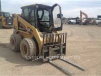 CATERPILLAR CHARGEURS COMPACTS RIGIDES 236B equipment  photo 3
