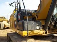 CATERPILLAR トラック油圧ショベル 329EL equipment  photo 6