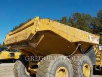 CATERPILLAR CAMIONES ARTICULADOS 740B equipment  photo 10
