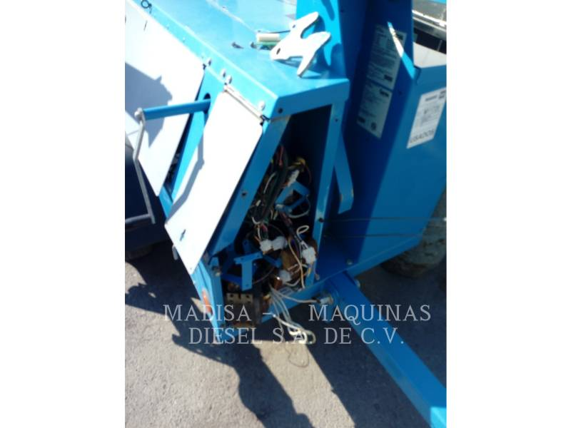 GENIE INDUSTRIES TORRE DE ALUMBRADO TML4000N equipment  photo 3