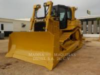 Equipment photo CATERPILLAR D6T TRACTEURS MINIERS 1