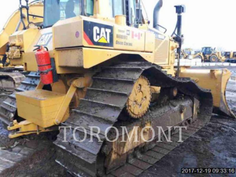 CATERPILLAR TRACTORES DE CADENAS D6TLGPVP equipment  photo 4