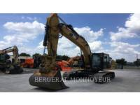 Equipment photo CATERPILLAR 324EL KETTEN-HYDRAULIKBAGGER 1