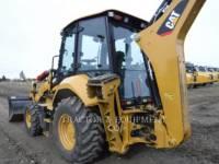 Caterpillar BULDOEXCAVATOARE 420F24ETCB equipment  photo 3