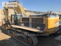 CATERPILLAR トラック油圧ショベル 390DL equipment  photo 2