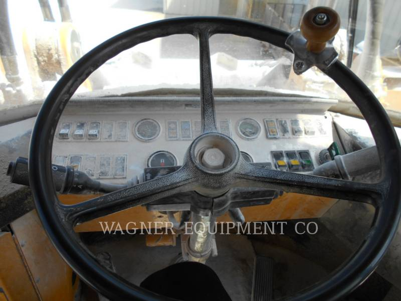 MICHIGAN WHEEL LOADERS/INTEGRATED TOOLCARRIERS L-120 equipment  photo 6