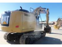 CATERPILLAR EXCAVADORAS DE CADENAS 323E equipment  photo 3