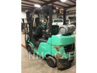 Equipment photo MITSUBISHI FORKLIFTS FGC30N_MT FORKLIFTS 1
