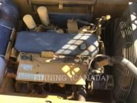 CATERPILLAR KETTEN-HYDRAULIKBAGGER 322CL equipment  photo 6