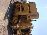 Equipment photo CATERPILLAR PL83 TRACTEURS POSE-CANALISATIONS 1
