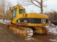CATERPILLAR ESCAVADEIRAS 320CL equipment  photo 7
