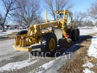 Equipment photo JOHN DEERE 770CH_JD MOTOR GRADERS 1