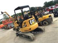 CATERPILLAR EXCAVADORAS DE CADENAS 303ECR equipment  photo 3