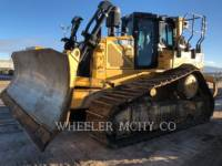 Equipment photo CATERPILLAR D6TXWVP KETTENDOZER 1