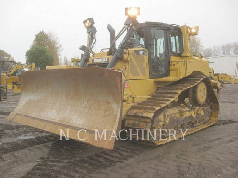 Caterpillar TRACTOARE CU ŞENILE D6T XWVPAT equipment  photo 1