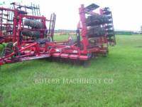 Equipment photo HORSCH ANDERSON JKR PT300 EQUIPAMENTO AGRÍCOLA DE LAVRAGEM 1