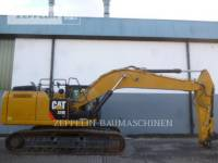 CATERPILLAR ESCAVADEIRAS 329ELN equipment  photo 6