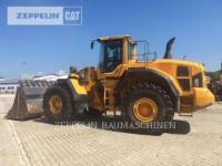 VOLVO CONSTRUCTION EQUIPMENT WHEEL LOADERS/INTEGRATED TOOLCARRIERS L220 equipment  photo 4