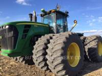 Equipment photo DEERE & CO. 9630 AG TRACTORS 1